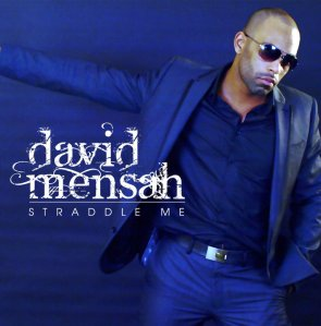 David Mensah